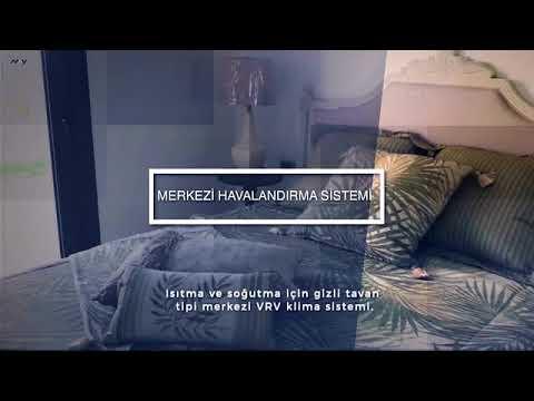 Mirage Marina Bodrum Tanıtım Filmi 2