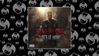 Tech N9ne - I Get It Now