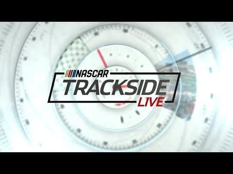 Trackside Live: Las Vegas Motor Speedway (Saturday)