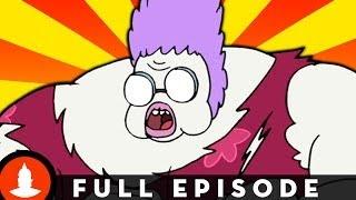 Memory Donk (Bravest Warriors - Ep. 4 Season 1 On Cartoon Hangover)