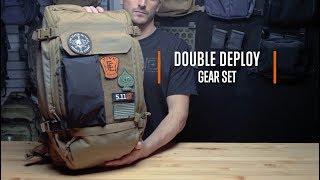 Double Deploy ...