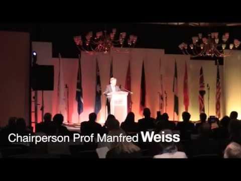 Highlights: 17th iLera World Congress, Cape Town 2015