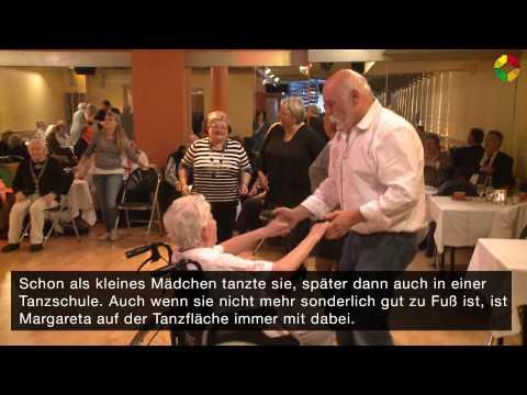 Übung arthritische Kniegelenke Video