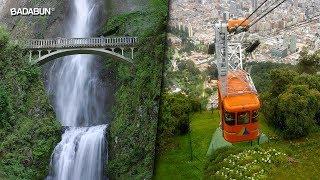 6 Lugares Increíbles Que Solo Existen En Colombia