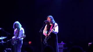 La Vie En Rose (live)   Lucy Dacus   Philadelphia   32119