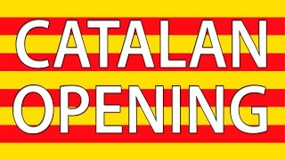 Turn Your Ideas Into Action With the Catalan Opening! - IM Axel Delorme (EMPIRE CHESS)