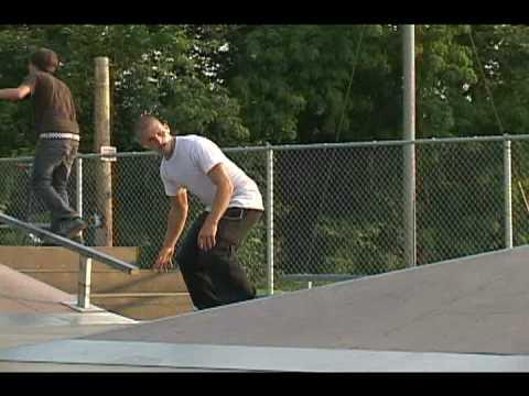 Tarentum Skatepark Locals Only Edit