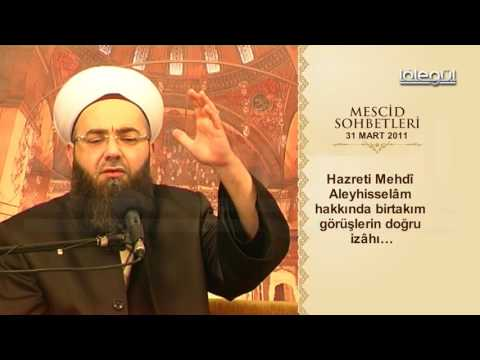 Mescid Sohbetleri - İmâm Mûsâ el Kâzım Lâlegül TV