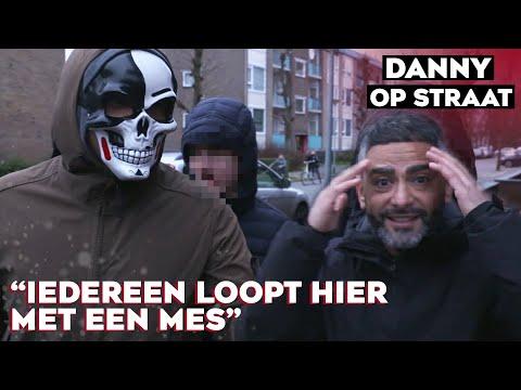 Zorgt Drill Rap Voor Dodelijke Steekpartijen Danny Op