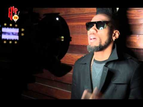 Phyno - Authe (ft. Flavour) [Behind the Scenes]