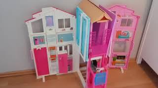 Mein BARBIE Traumhaus