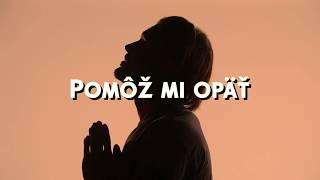 Video Opät - Odkaz (Lyric Video)