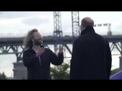 100 000 billets vendus – Le pont
