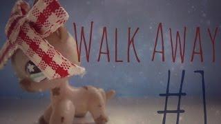 Walk Away Episode 1 'I'm a wild animal' NEW SERIES