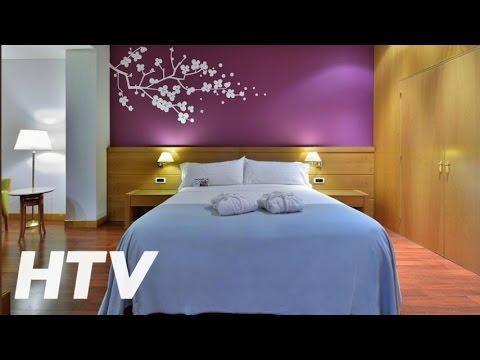Tryp Málaga Alameda Hotel