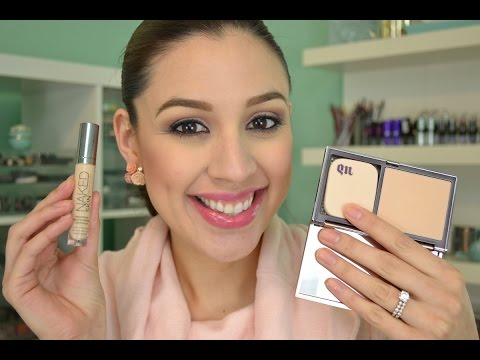 Naked Skin Ultra Definition Powder Foundation by Urban Decay #2