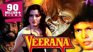 Veerana (1988) Full Hindi Movie   Hemant Birje, Sahila Chadha, Kulbhushan Kharbanda