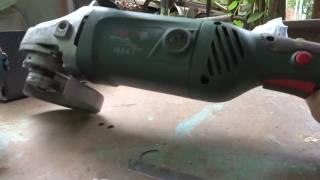 DWT WS08-125 T - відео 1