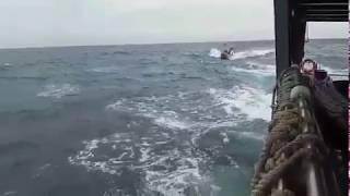 Утонули из-за спасателей!
