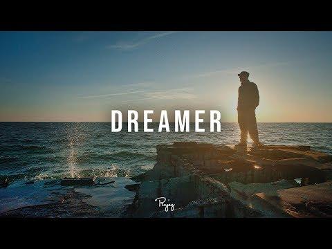 """Dreamer"" - Motivational Trap Beat | Rap Hip Hop Instrumental Music 2019 | Rebel Rex #Instrumentals"