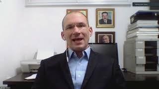 """L'invité du 15 septembre 2020 – """"Le tabou de la normalisation des relations entre Israël et les pays"""