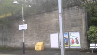 preview picture of video 'Hamilton Central Train Station'