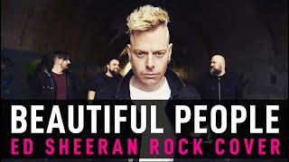 Ed Sheeran - Beautiful People (feat. Khalid) (Maddison Cover)