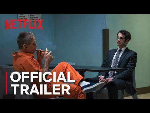 The Good Cop Trailer Starring Tony Danza