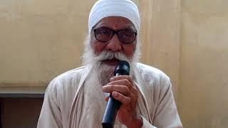 Gorakshanath Mandir-Satsang-310818