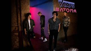 The Vamps ft. Matoma - All Night (real audio)
