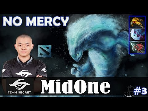 MidOne - Morphling MID | NO MERCY | Dota 2 Pro MMR Gameplay #3 Mp3