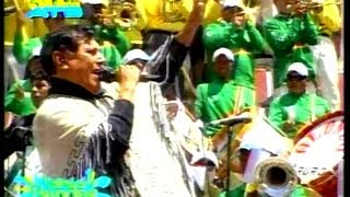 VIDEO: AL FINAL - CON LA BANDA DE ORURO