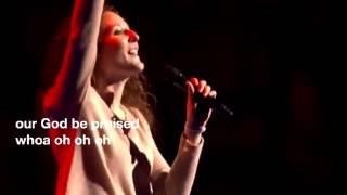 Shout(Let justice roll)-Chris Tomlin & Matt Redman