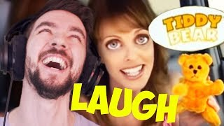 Download Video DO THESE PRODUCTS ACTUALLY EXIST?! | Jacksepticeye's Funniest Home Videos #12 MP3 3GP MP4