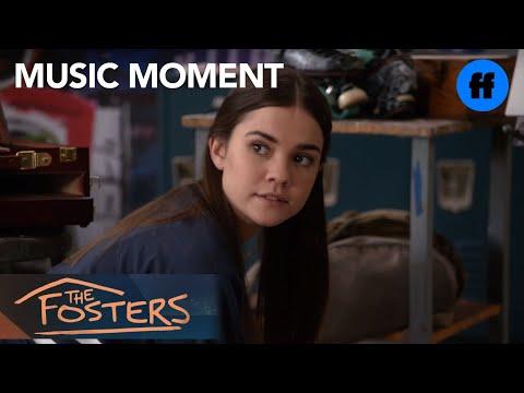 "The Fosters | Season 5, Episode 2 Music: ""Lovebird"" | Freeform"