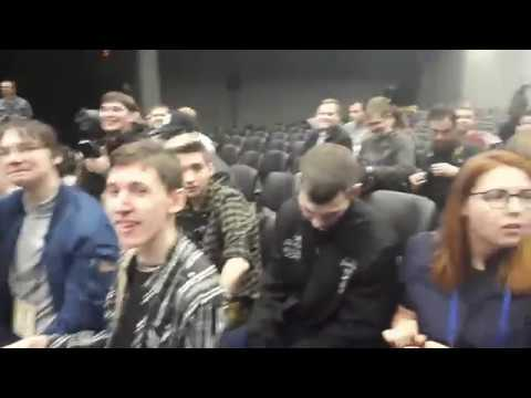 Сходка StopGame.ru на «Игромире» 2018