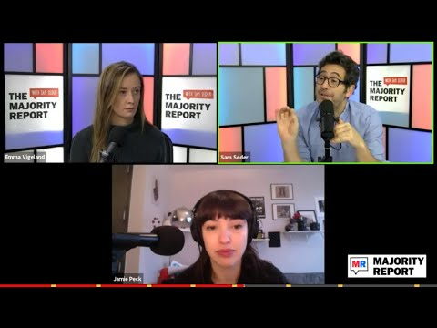Big Dirty Money: The Injustice & Unseen Cost of White Collar Crime w/ Jennifer Taub - MR Live -
