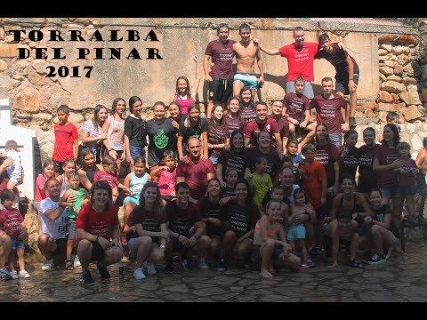 FIESTAS 2017   TORRALBA DEL PINAR