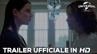 Trailer of Amiche di sangue (2018)