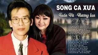 Tuấn Vũ, Hương Lan   Trọn Bộ 94 Ca Khúc Nhạc Vàng Trữ Tình Hải Ngoại Hay Nhất Và Hiếm Nhất