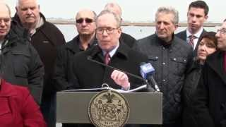 Comptroller Stringer Reveals Build it Back Paid Consultants Millions While Sandy Applicants Waited