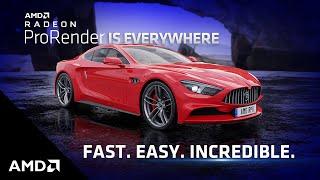 Film do artykułu: AMD rozwinęło swój silnik...