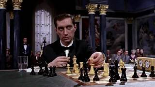 Trailer of From Russia with Love (1963)