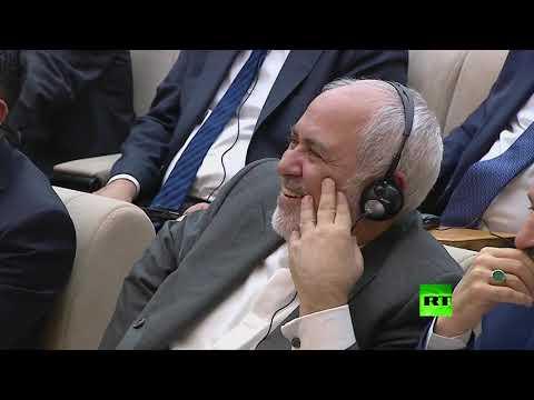 العرب اليوم - شاهد: بوتين يستشهد بالقرآن الكريم في مؤتمر أنقرة
