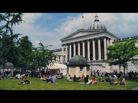 About UCL. University College London, UK
