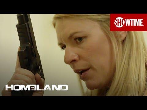Homeland Season 8 Teaser
