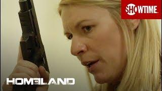 Homeland | Returns for Season 8 | Claire Danes & Mandy Patinkin SHOWTIME Series