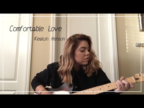 Comfortable Love by Keaton Henson (Cover by Valerie)