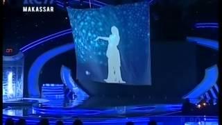 Anggun feat Terry - In Your Mind - Kemilau Mandiri Fiesta 20121222 Makassar