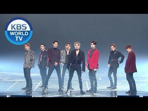 EXO Special | 엑소 스페셜 [2018 KBS Song Festival / 2018.12.28]